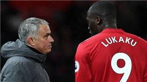 Lukaku đã ghi bàn trở lại, nhưng vấn đề của anh là... Mourinho
