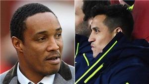 Quyết định của Sanchez nghĩa là M.U vẫn còn hấp dẫn hơn Man City rất nhiều