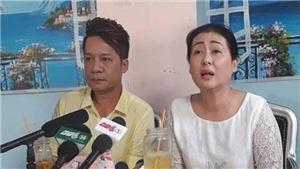 Hương Giang Idol vô lễ với nghệ sĩ Trung Dân: Minh Nhí, Thanh Thủy... đau