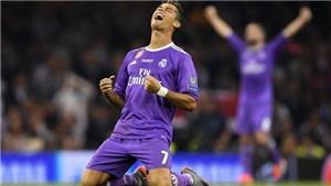 Vì sao Real Madrid sẽ còn... mạnh hơn nếu Ronaldo ra đi?