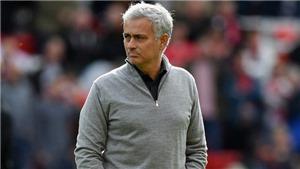 CẬP NHẬT sáng 31/10: Mourinho đặt điều kiện với M.U. Ronaldo 'buộc tội' Zidane