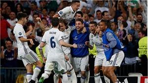 Ronaldo lại ra dấu hiệu 'im lặng' đối với chính fan Real Madrid