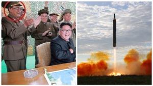 Quan chức phụ trách chương trình hạt nhân, tên lửa Triều Tiên biến mất bí ẩn