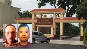 Nguyễn Văn Tình, tử tù vượt ngục cùng Thọ 'sứt', đã bị bắt khi định vượt biên
