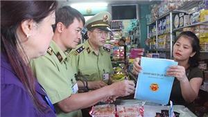 Thành lập 6 đoàn kiểm tra an toàn thực phẩm dịp Tết Nguyên đán và lễ hội Xuân 2018