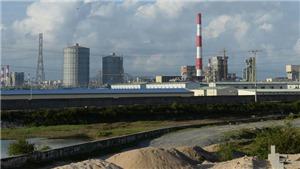 Thông tin chính thức về nguyên nhân nổ ở Công ty Formosa, Hà Tĩnh