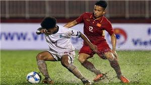 'U22 Việt Nam cần dè chừng... Timor Leste, Campuchia'