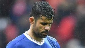 Diego Costa phải đáp ứng 4 ĐIỀU KIỆN của Chelsea mới được ra đi
