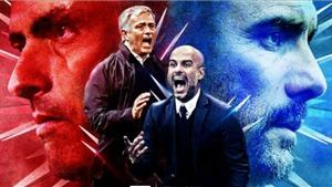 Dự đoán có thưởng trận M.U - Man City cùng 'Trước giờ bóng lăn'