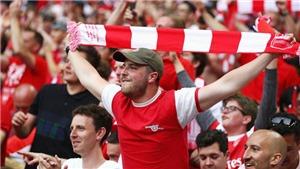Fan Arsenal phát cuồng vì Lacazette, cảm ơn Jamie Vardy vì... từ chối
