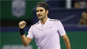 TENNIS 28/10: Federer vượt Ronaldo, Messi. Số 1 thế giới bị loại cay đắng ở WTA Finals