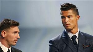 Fan Ronaldo nổi giận vì Messi giành Quả bóng Vàng 2017