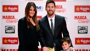 Gia hạn hợp đồng với Barca, Messi sẽ giàu cỡ nào?