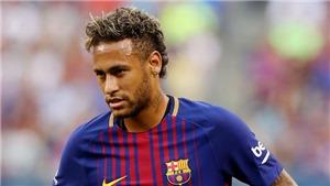Chủ tịch Barcelona không có lựa chọn, buộc phải để Neymar tự quyết định tương lai
