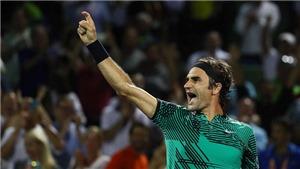 TENNIS ngày 3/8: Federer chia sẻ thú vị về fan 'siêu cuồng'. Sharapova bỏ giải vì chấn thương