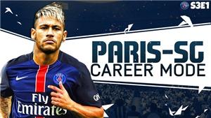 Neymar đến Paris bằng chuyên cơ, chính thức ra mắt PSG
