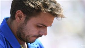 TENNIS ngày 5/8: Sau Djokovic, tới lượt Wawrinka nghỉ hết mùa. Chờ CK Nadal - Federer tại Rogers Cup