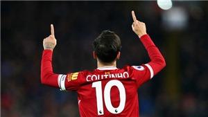 Thêm bằng chứng Coutinho chắc chắn gia nhập Barcelona từ Liverpool