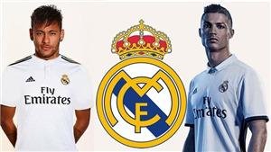CHUYỂN NHƯỢNG 15/1: Sanchez đến M.U, Arsenal mua Malcom. Real đối Ronaldo lấy Neymar