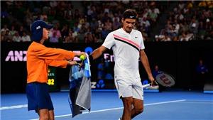 TENNIS ngày 22/1: Federer được thiên vị hơn Djokovic, Halep suýt chết sau trận đấu dài kỷ lục