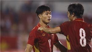 Công Phượng tỏa sáng, U22 Việt Nam thắng dễ Busan FC 6-1