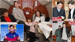 TOÀN CẢNH hành trình Coutinho chuyển tới Barcelona: Một thương vụ lịch sử của  Liverpool