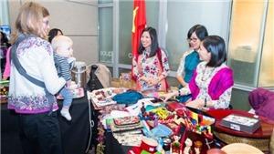 Quảng bá văn hóa Việt Nam tại Mỹ, kết nối du lịch, giao thương