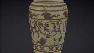 Chiêm ngưỡng 3 cổ vật quý hiếm lần đầu được mang ra đấu giá