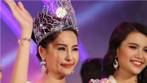 Luật sư lên tiếng về ồn ào quanh vương miện của Hoa hậu Đại dương Lê Âu Ngân Anh