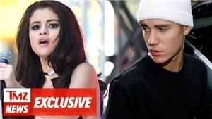 Selena Gomez 'rủ' Justin Bieber về nhà khi bạn trai The Weeknd đi vắng