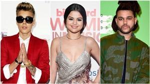 Chia tay The Weeknd, Selena Gomez có trở về bên tình cũ Justin Bieber?