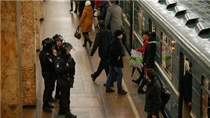 Nga phát hiện xưởng chế tạo bom giữa thủ đô, bắt 4 kẻ chuẩn bị tấn công Moskva