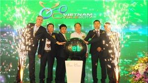 Dư âm triển lãm Quốc tế xe hai bánh Vietnam Cycle 2017