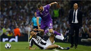 Zinedine Zidane: Dải ngân hà cũng cần một 'HLV Galactico' như Zidane