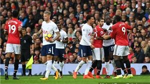 Kết quả chương trình dự đoán 'Trước giờ bóng lăn' trận Man United 1-0 Tottenham