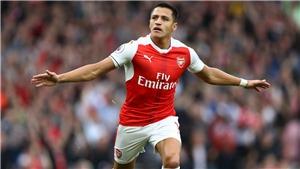 CHUYỂN NHƯỢNG 9/7: Arsenal sẽ đồng ý bán Sanchez với 80 triệu bảng. Ibrahimovic có thể ở lại Man United
