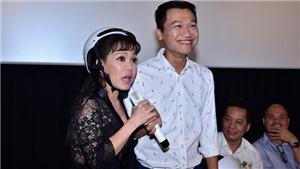 Việt Hương: 45kg không ngại 'đấu võ' với toàn lực sĩ