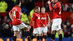 CẬP NHẬT tin sáng 11/2: 'Man United đá như một CLB hạng 5', Mourinho chỉ trích Man City 'ăn xổi'