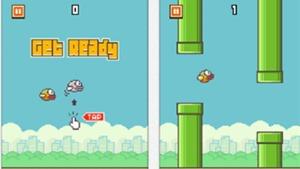 Truyền thông và Flappy Bird: Không ném chuột, chỉ đập bình