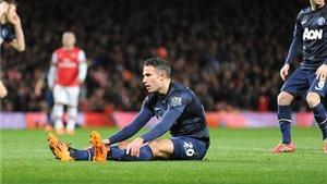 Chấm điểm Arsenal - Man United: Những người hùng Vidic, Szczesny