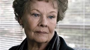Dame Judi Dench: Sẽ tiếp tục sự nghiệp điện ảnh dù hai mắt đã mờ