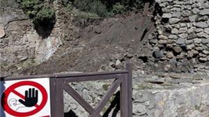 Italy gấp rút bảo tồn thành phố cổ Pompeii