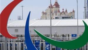 Bất ổn chính trị ở Ukraine tác động tới Paralympic mùa Đông tại Sochi