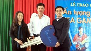 Giải 'Ấn tượng vàng SEA Games 27': Tôn vinh Ánh Viên