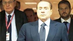 Silvio Berlusconi chuẩn bị bán Milan?