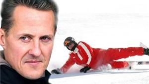 'Chỉ phép màu mới cứu được Michael Schumacher'
