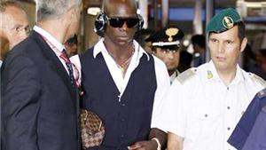 Vụ chuyến bay MH370 bị mất tích: Kẻ dùng hộ chiếu giả giống... Mario Balotelli