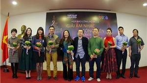 Báo giới 'nóng' trước đề cử giải Cống hiến lần 9 - 2014
