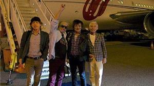 Rolling Stone hoãn chuyến lưu diễn tại Australia sau cái chết của L'Wren Scott