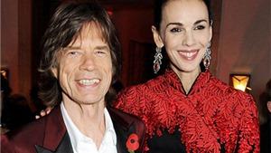 Mick Jagger từng có kế hoạch chung sống ổn định với người bạn gái quá cố